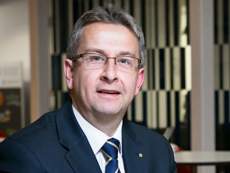 Tartan, Katowice and Greenwashing - An interview with Simon Thompson, CEO of CBI