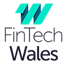 Fintech Wales logo_ client of Hannah Duncan Investment Content Ltd