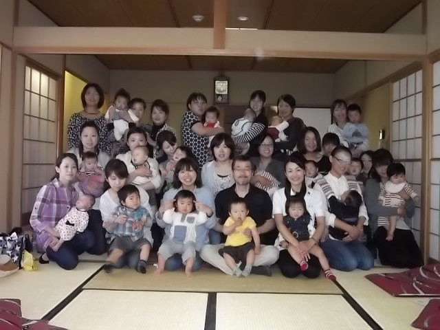 2011年5月11日東日本大震災チャリティーセミナー