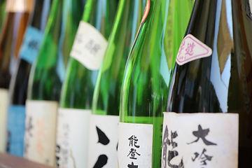 様々な日本酒.jpg