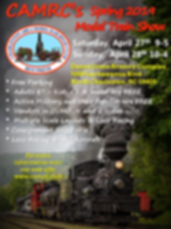 CAMRC April 2019 Show Poster (1X)1101201
