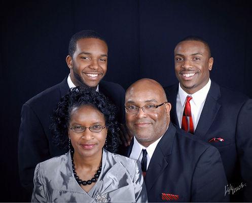 First Family.JPG