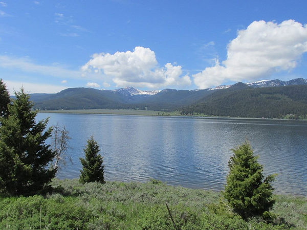 Hebgen Lake | Montana | Hotel