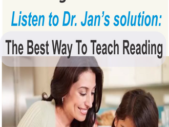 The Best Way To Teach Reading