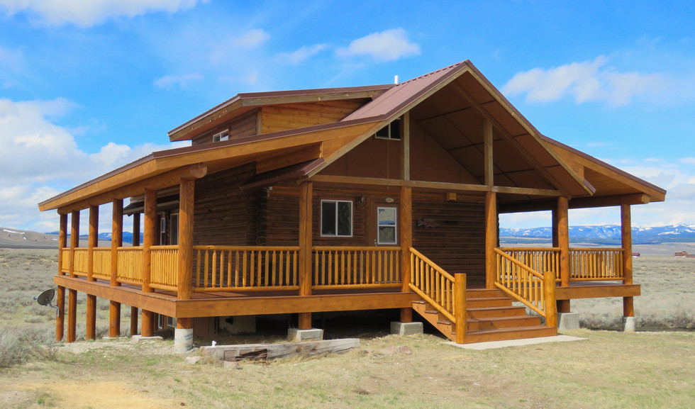 Hotels | West Yellowstone | Cabin