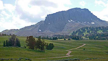 Gravelly Range | Montana | Scenic Drives