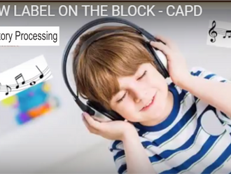 A New Label On The Block - CAPD