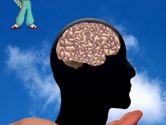 God's Special Gift ~ Neuroplasticity