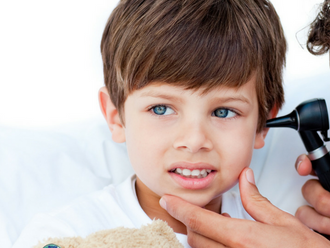 How Ear Infections Cause Learning Delays