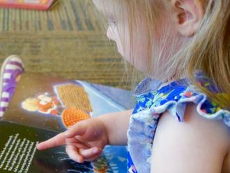 Great Preschool Essentials