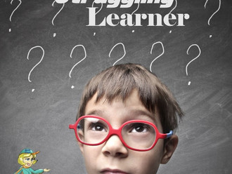 Struggling Learners Have School Success?