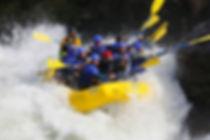 Whitewater Rafting   Yellowstone   Montana