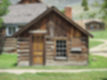 Ghost Towns | Montana