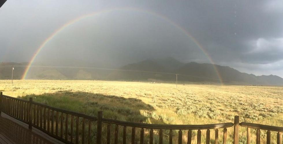 Rainbow from the deck.jpeg
