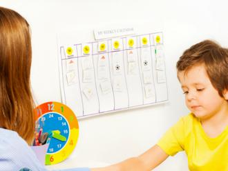 911- Homeschooling Special Needs