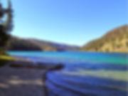 Wade Lake | Montana | Fishing