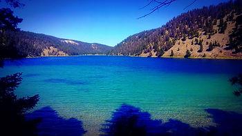 Lakes | Montana | Yellowstone