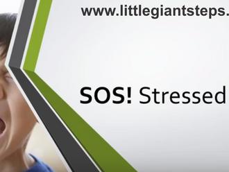 SOS STRESSED CHILD