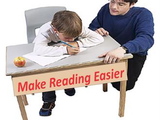 Make Reading Easy