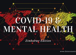 COVID-19 & Mental Health Impacts in Zimbabwe
