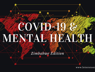 COVID-19 & Mental Health Impacts in Zimbabwe