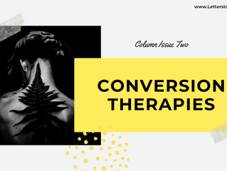 The Impacts of Conversion Therapy on Mental Health