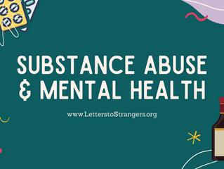 Substance Abuse & Mental Health