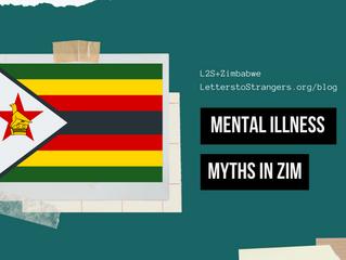 Mental Illness Myths in Zimbabwe