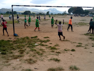 International Day of Sport for Development & Peace: a Reflection