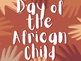 Day of the African Child: A Vow for Justice