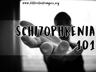 Schizophrenia: What You Need to Know