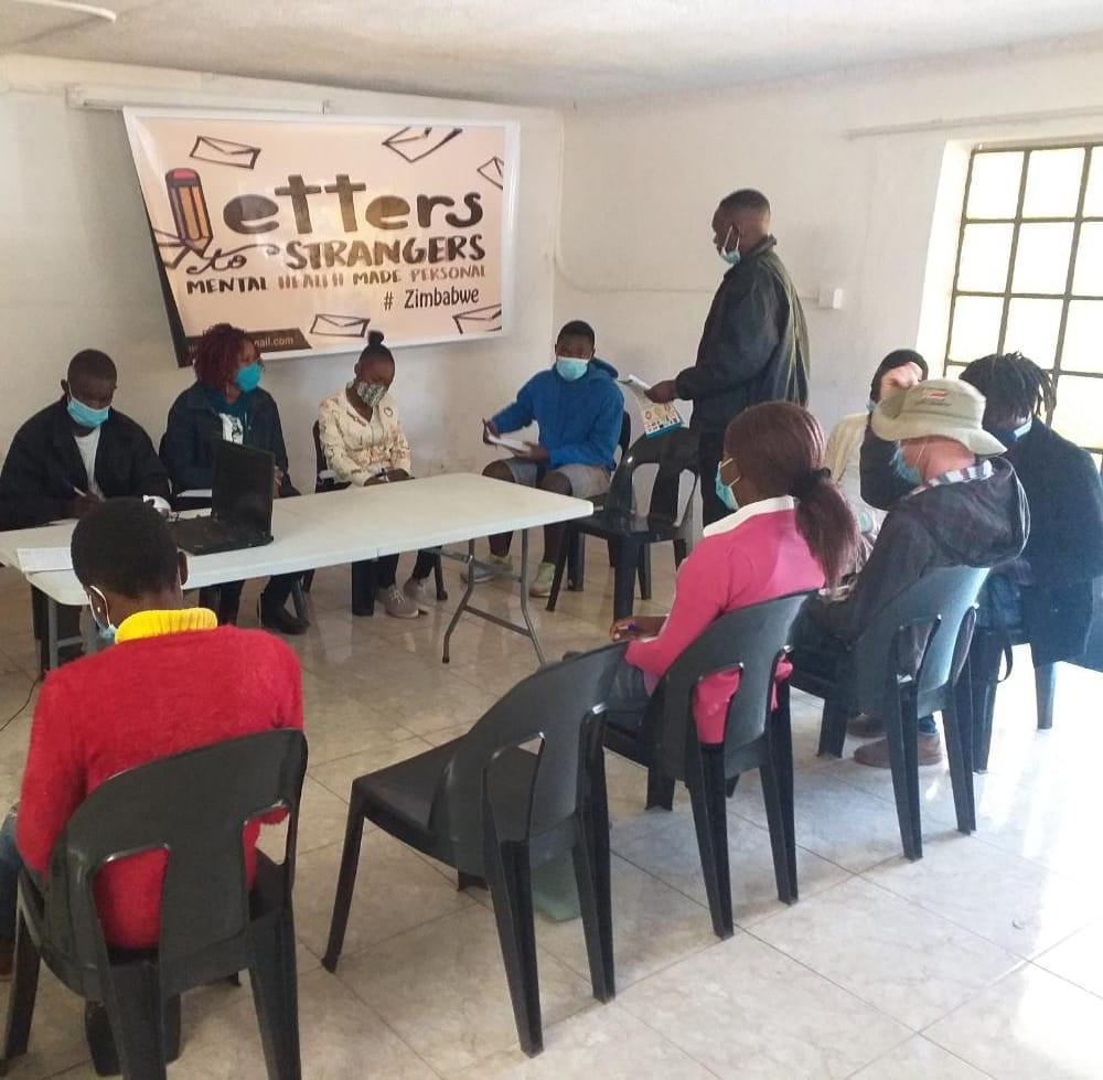 L2S+ZIimbabwe workshop