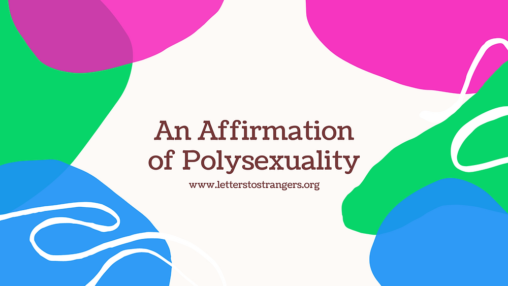 An Affirmation of Polysexuality article graphic