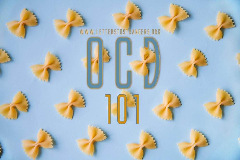 OCD 101