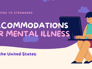 Accommodations for Mental Illness in the United States