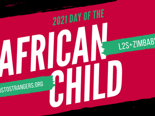 Mental Health on the 2021 Day of the African Child