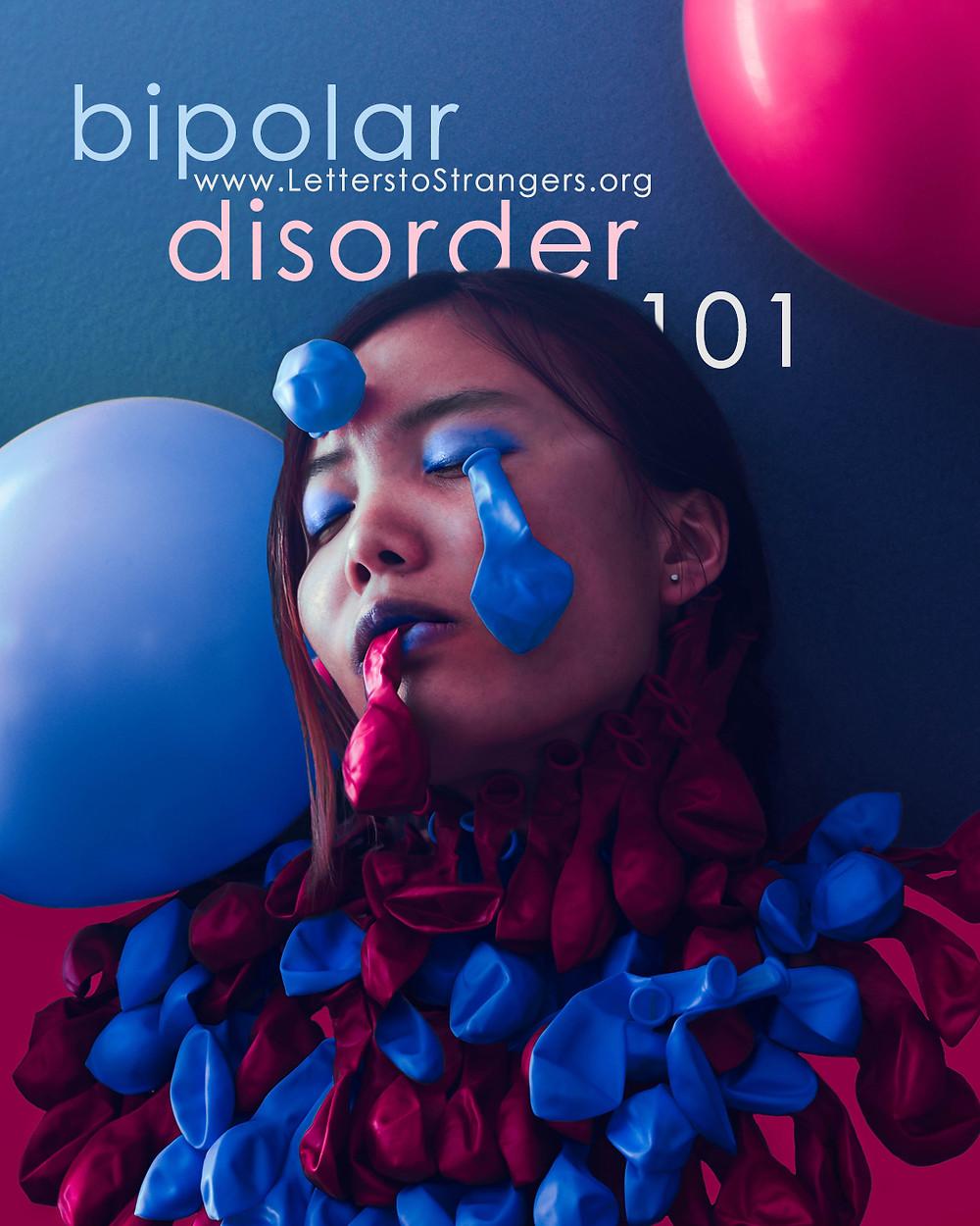 Bipolar Disorder 101