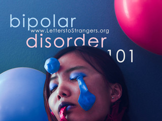 Bipolar Disorder: What You Need to Know