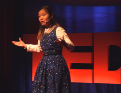 TEDxTeen Talk