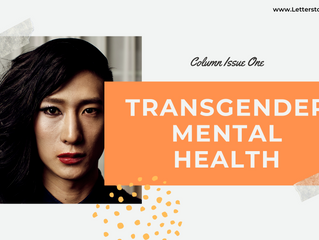 A Closer Look at the Transgender Community and Mental Health