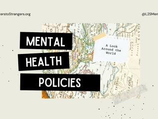 Mental Health Policies: A Look Around the World
