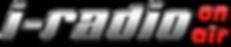 i-radio לוגו