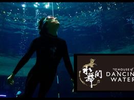 水舞間PADI基礎自由潛水員課程 THODW Underwater Discoveries- PADI Basic Freediver Certification Course