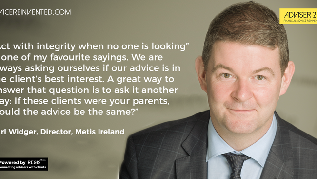 Will Ireland follow the UK in banning adviser commissions?