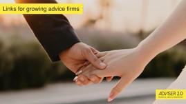 Advising couples can pose unique challenges