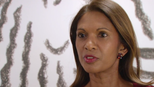 Agree with her or not, Gina Miller is an inspiration
