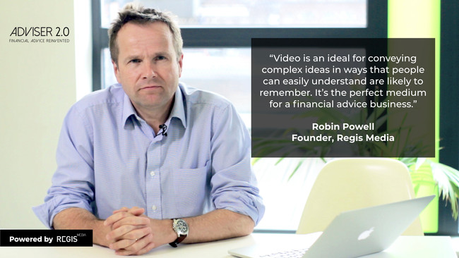 What advisers need to know about video