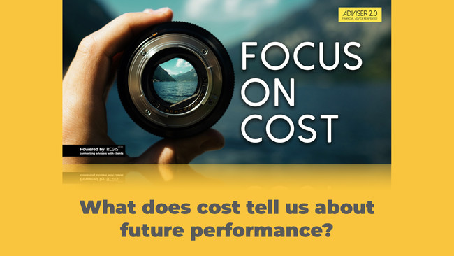 Focus On Cost: What does cost tell us about future performance?