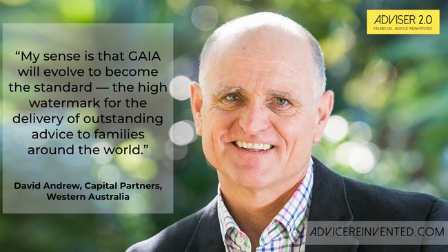 Why GAIA is a beacon of global fiduciary excellence