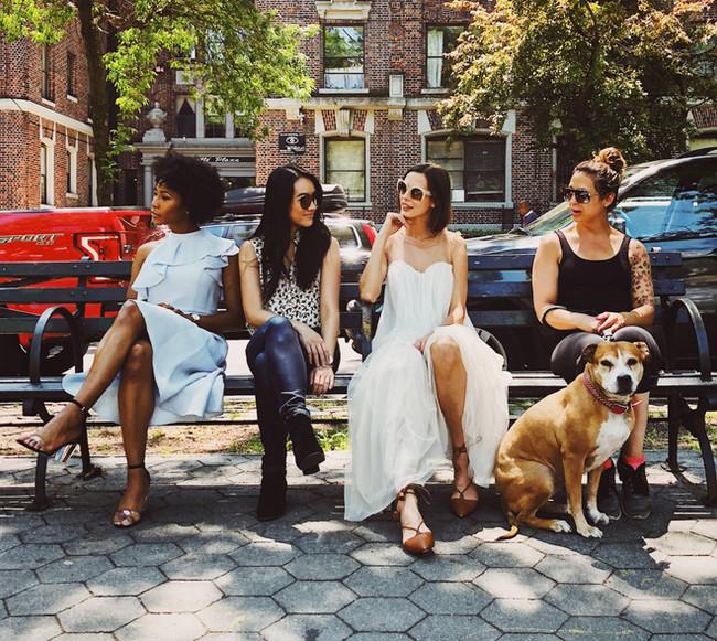 Women —the untapped advice market